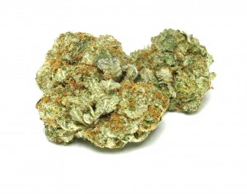Strain Review: Platinum Cookies!